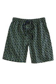 Pantalon court de pyjama