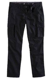 Pantalon cargo, regular fit