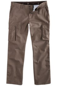 Pantalon cargo, regular fit