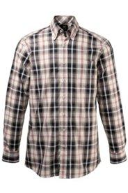 Chemise à carreaux, comfort fit