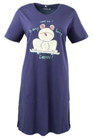 Big T-shirt, PINK