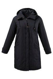 Manteau matelassé