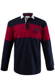 Sweat-shirt rugby