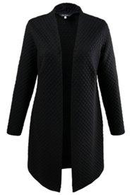Manteau molletoné