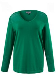 Pull maille fine CoolTouch