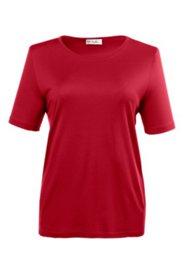 """Slim T-Shirt """"Lina"""", Basic Shirt"""