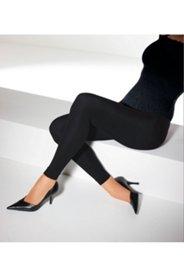 Strumpf-Legging