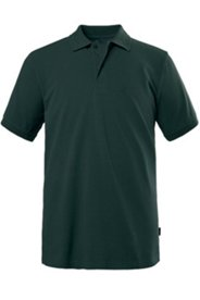 Halbarm-Poloshirt, Pikee-Qualität