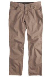 5-Pocket-Stretchhose, elastischer Komfortbund, Regular Fit