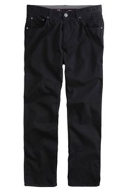 5-Pocket-Hose, Baumwoll-Twill