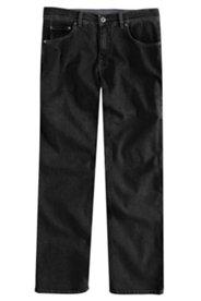 5-Pocket-Jeans, Regular Fit, Double Dye