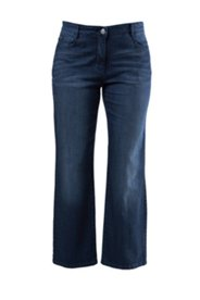 Marlene-Jeans, 5-Pocket-Form