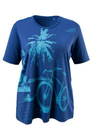 Shirt mit mit QuickDry-Funktion, Sportshirt