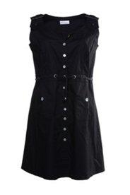 Sommerkleid mit Taillentunnel, Träger längenverstellbar