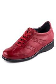 Sneaker mit Wechselfußbett, Weite H