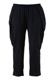 7/8-Jerseyhose, Biobaumwolle, Stretch