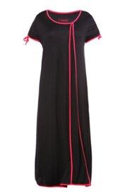 Kleid, körpernahe Form, Halbarm