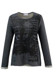 Sweatshirt, bedruckt