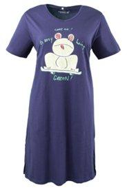Bigshirt mit Frosch-Motiv von PINK, Charity-Kampagne
