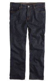 5-Pocket-Jeans, Regular Fit, mit Komfortbund