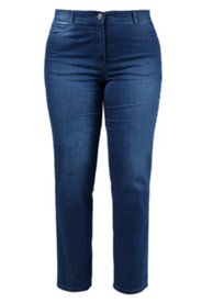 Jeans aus bequemem Stretch-Denim