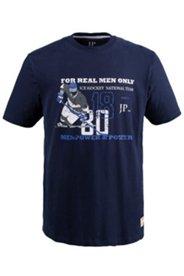 T-Shirt JP1880 meets DEB