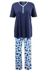 Schlafanzug, Schmetterlinge