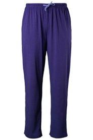 Pyjama-Hose, lange Form
