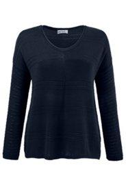 Pullover aus weichem Strick