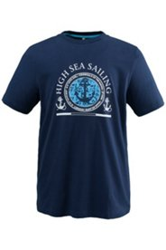 T-Shirt, Sailing