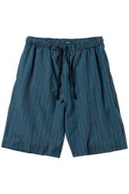 Schlafanzug-Hose, CECEBA, Streifen, kurze Form