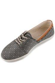 Sneaker, Textil, Weite H