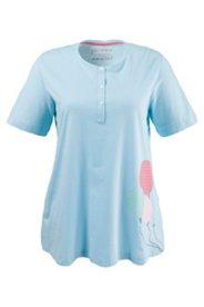 Schlafanzug-Oberteil mit Luftballonmotiv, Mix & Match