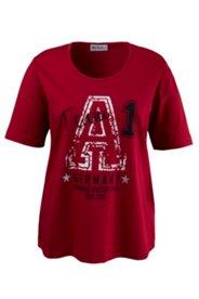 """T-Shirt """"Women's Soccer Cup 2015"""", 100 % Baumwolle"""