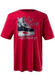 T-Shirt JP1880 meets DEB, Eishockey-Stiefel