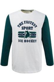 Longsleeve JP1880 meets DEB, Eishockey