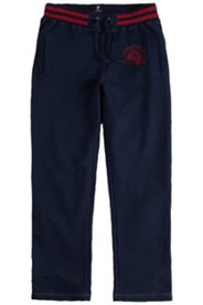 lange Sweat-Hose College Team