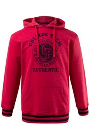 Sweat-Hoodie College Team