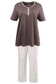 Pyjama, Motiv Herbstlaub