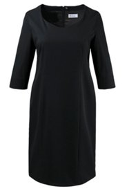 Kleid, elegant, Stretchkomfort