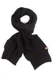 Schal, weich und warm