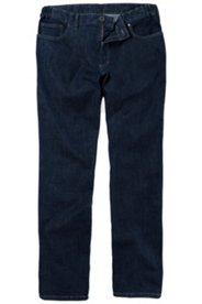 Jeans, Elastikbund, 5-Pocket, Stretchkomfort, strapazierfähig