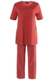 """Pyjama, Schriftzug """"Daydreamer"""", 100 % Baumwolle"""