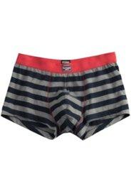 Pants CECEBA, breite Ringel, Elastikbund, Baumwolle