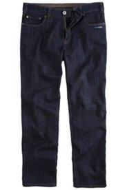 Fan-Jeans, Schalke, Regular Fit, elastischer Komfortbund