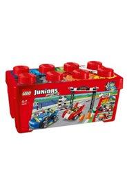 """LEGO Große Steinebox """"Ralley"""", 350-tlg."""