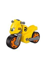 BIG Speed Bike, gelb