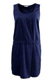 Kleid mit Taschen, Tencel