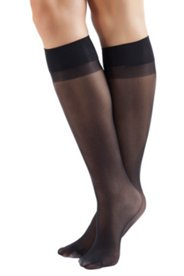 Essential Knee High Socks 3-Pack