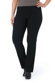 Classic Stretch Bengaline Comfort Pants